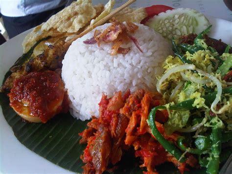 food library bali food