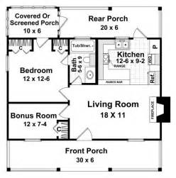 House Plans Under 600 Square Feet » Home Design 2017