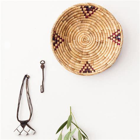 Putting It Together Moroccan orange moroccan palm bread basket shop