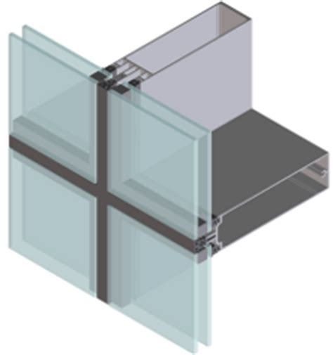 Efp Eurofacade Fss Four Sided Structural Glazed