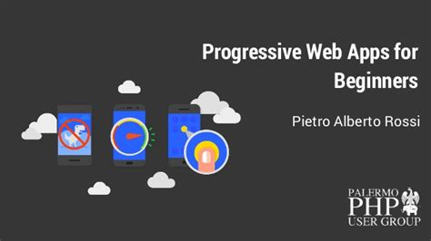 beginning progressive web app development creating a app experience on the web books progressive web apps for beginners