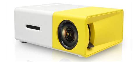 Proyektor Mini Hdmi proyektor mini led bisa digunakan dimana saja untuk