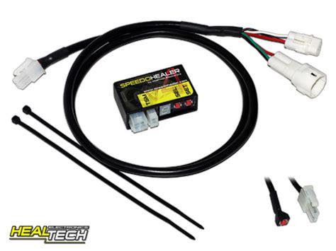 Kabel Spidometer Rr speedohealer v4 gi pro korektor tachometru healtech sh v4
