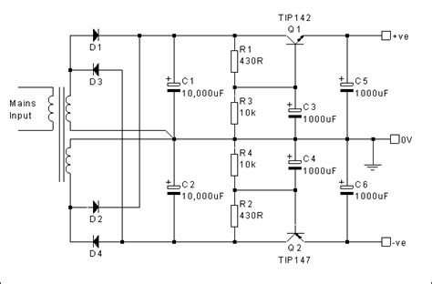 capacitance multiplier design the capacitance multiplier