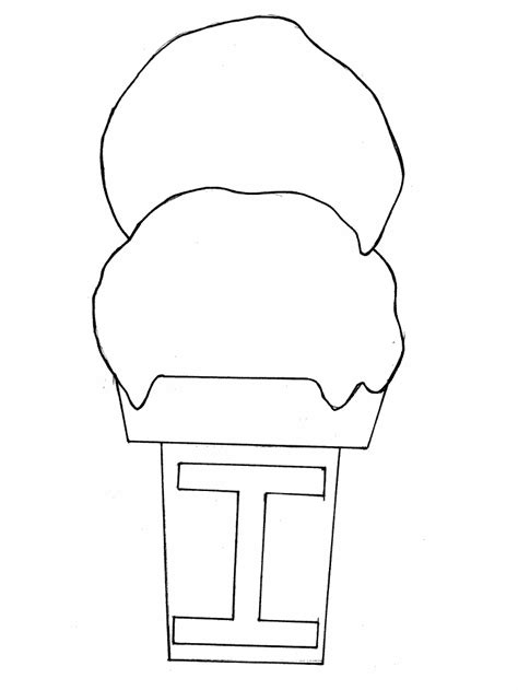 letter i coloring pages letter coloring pages coloring ville
