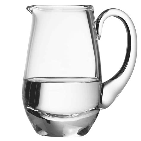 Bar Ware by Spey Jug Pouring