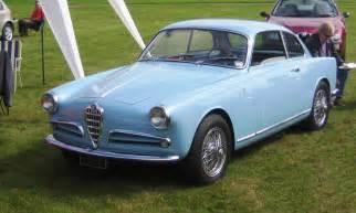 Alfa Romeo Giulietta Coupe Alfa Romeo Giulietta Sprint Wikiwand