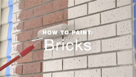 how to paint your house how to paint exterior brick walls