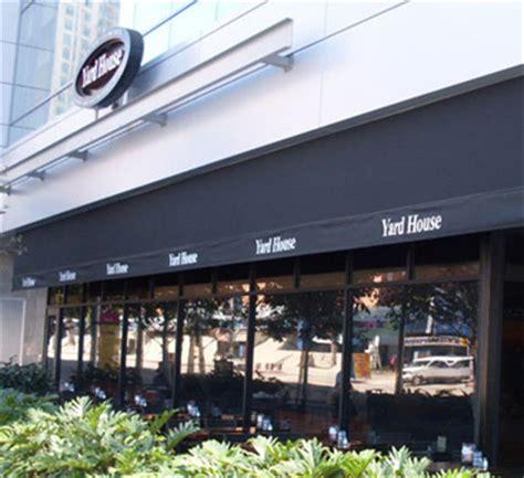 yard house dtla hriff restaurants