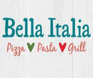 printable vouchers bella italia bella italia new 40 off coupon printable coupons