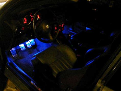 Interior Lights For Cars by Interior Car Lights Accessories Of All Kinds For Your Car