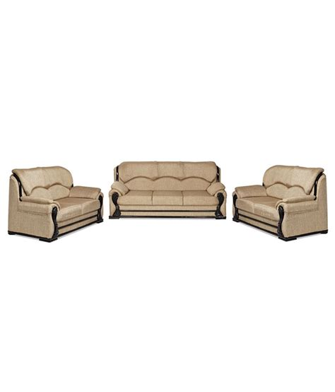 Sofa Set 3 2 by Polaris 7 Seater Sofa Set 3 2 2 Buy Polaris 7 Seater