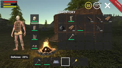 mod apk game android new survival simulator apk mod unlock all android apk mods