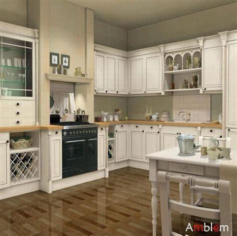 Solid Wood White Kitchen Cabinets Kitchen Cabinets White And Wood Quicua