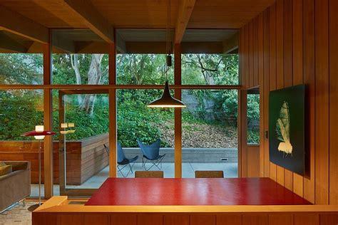 mid century modern renovation by koch architects homeadore mid century modern renovation by koch architects homeadore