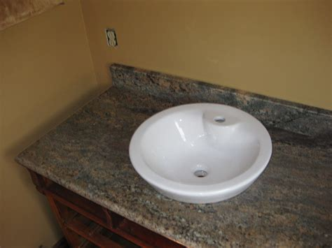 Tile Vanity Top by Ottawa Granite Bathroom Vanity Tops Traditional