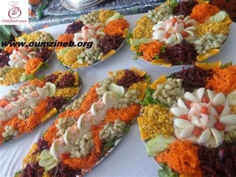 cuisine entr馥 facile la cuisine marocaine les entrees