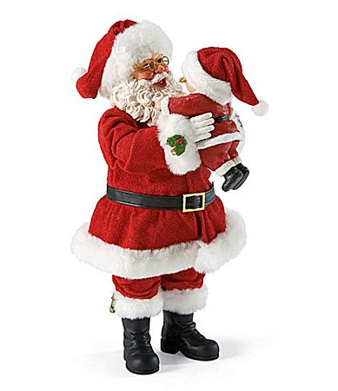 possible dreams traditions collection so big santa