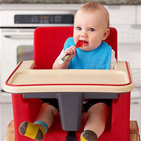 Baby Learn To Sit Chair by How To Choose The Best High Chair