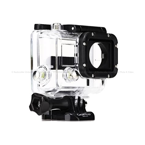 dive housing gopro gopro dive housing for gopro hero4 black hero3 hero3