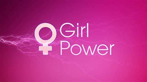 wallpaper girl power feminism redpillpushers