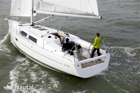 speed boat rentals near me sailing boat rent hanse 375 in port de golfe juan alpes