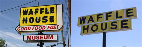 waffle house portal waffle house sign www pixshark com images galleries with a bite