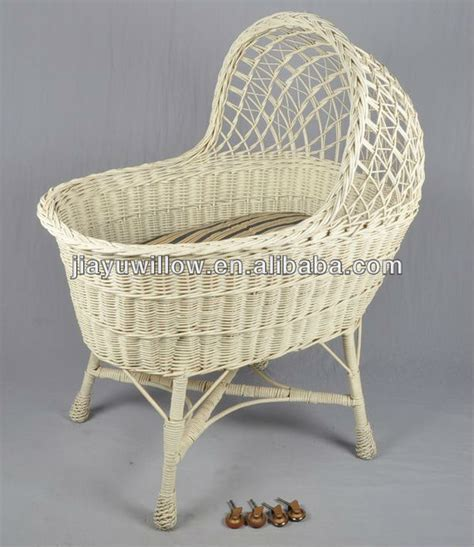 Baby Basket Crib Wicker Infant Bassinet Wholesale Baby Bassinet View Baby Playpen Bassinet Jiayu Product