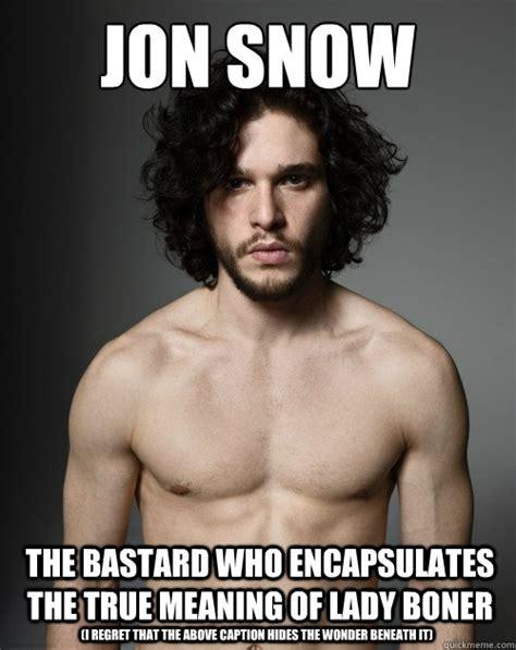 Jon Snow Meme - www quickmeme com img 3e