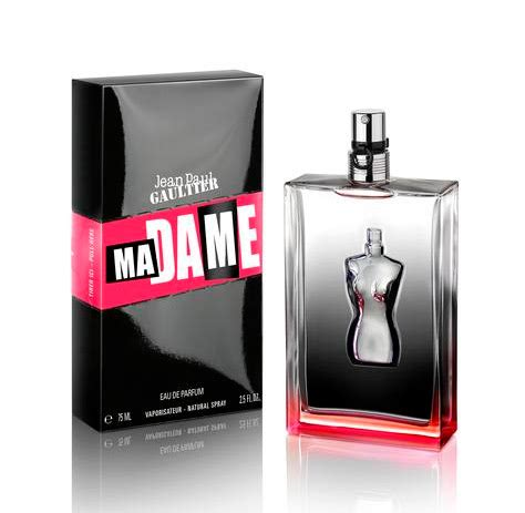 Parfum Jean Paul Gaultier by Ma Dame Eau De Parfum Jean Paul Gaultier Perfume A Fragrance For 2010