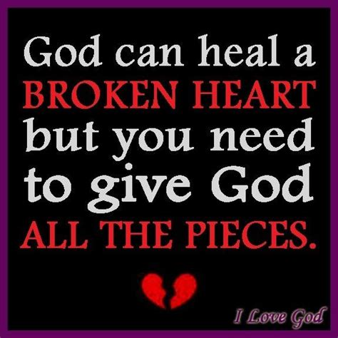 comforting messages for a broken heart best 25 christian sayings ideas on pinterest