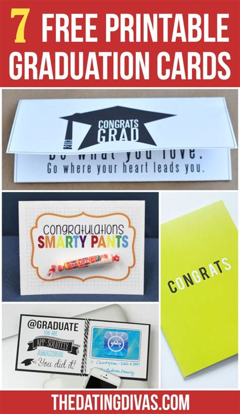 free printable graduation postcards 128 great graduation ideas a well picture ideas and