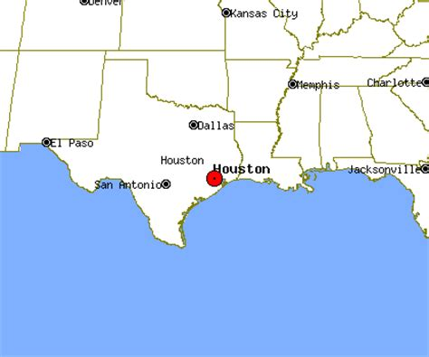 houston texas on the map houston on texas map indiana map