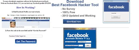 fb hack tool facebook account hacker program free download sowenechi