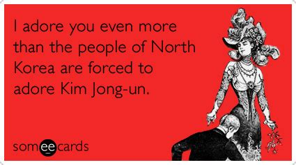 hilarious valentines ecards korea threatens laughs with images