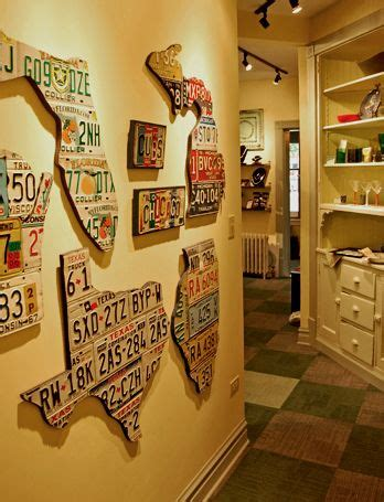 terrasse ideen 5198 die besten 25 nummernschild dekor ideen auf