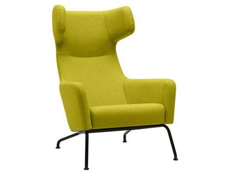 havana armchair havana armchair by softline design busk hertzog