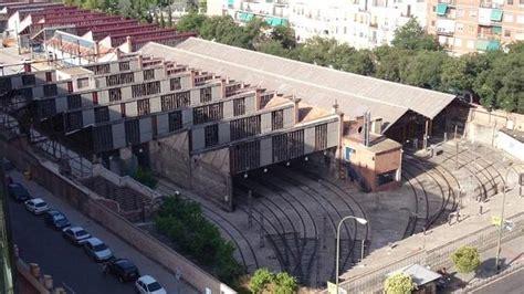 cocheras metro madrid el ayuntamiento tumba el plan de los cooperativistas de