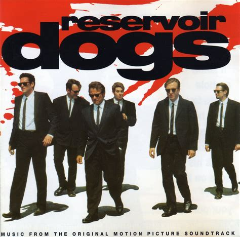 resivour dogs a reservoir dogs