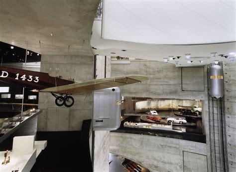 mercedes museum atrium mercedes museum in stuttgart beton freizeit sport