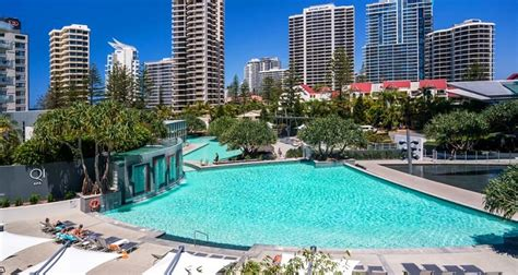 penthouse apartments at q1 resort spa gold coast