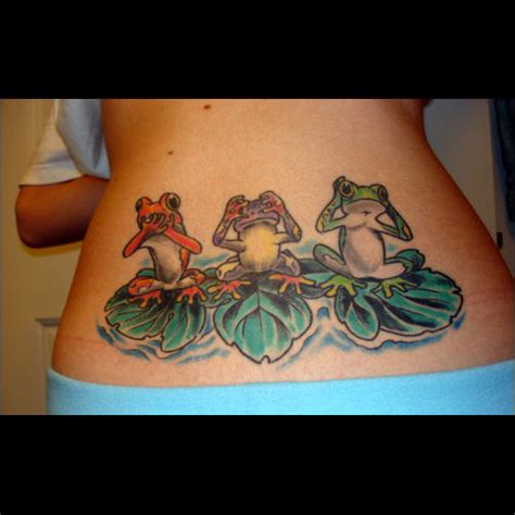 frog tattoo meaning frog meanings itattoodesigns