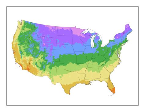 american plant zones map map downloads usda plant hardiness zone map