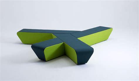 modular bench seating modular arboreal benches quot modular seating system quot