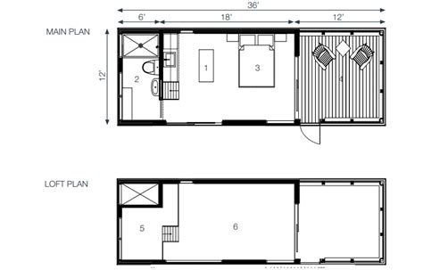 bunkie floor plans bunkie plans joy studio design gallery best design