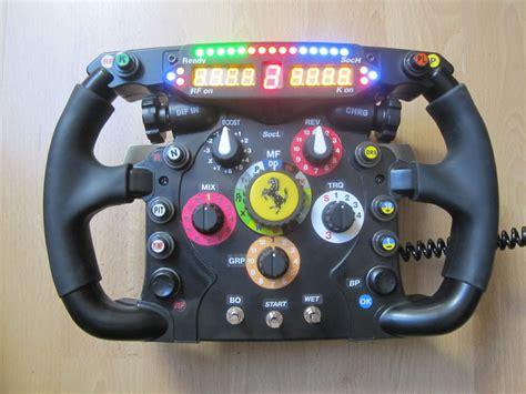 Jual Steering Wheel Pc Bergaransi by Jual Guillemot F1 Wheel Add On T500 Rikau