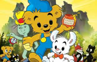 lille skutt bamse colouring pages