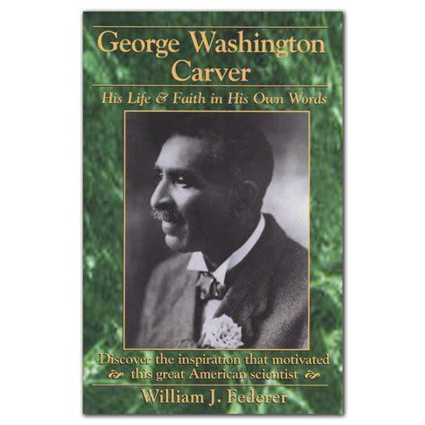 george washington biography audiobook iblp online store george washington carver