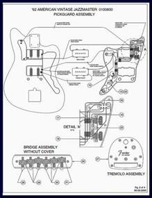 Johnny Marr Jaguar Wiring Jazzmaster Wiring Diagram Coronado Wiring Diagram