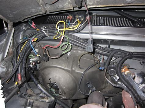 dodge ram diesel change replace your dodge blower motor using a gm blower motor